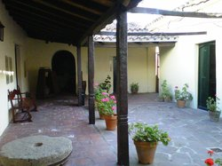 Museo Historico Jose Evaristo Uriburu