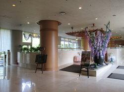 Narita Excel Hotel Tokyu Restaurant Gardenia