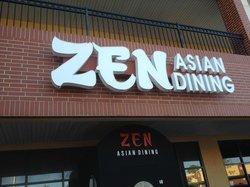Zen Asian Dining