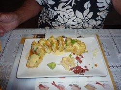 Hanomi Sushi