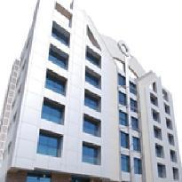Kanon Hotel Suites