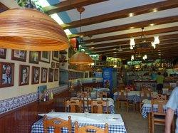Restaurantes Raco