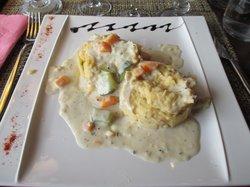 Restaurant Les Farfadets
