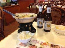 Cambo Thai Restaurant