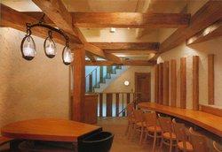 French and Italian European Cuisine & Bar Bistro Columbus