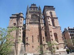 Cathédrale Notre Dame de Rodez