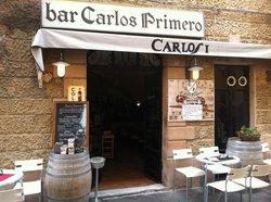 Bar Carlos Primero