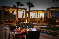 Al Bustan Lebanese Restaurant & Garden