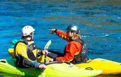 Kayak Voss Day Tours