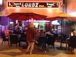 Lordz bar
