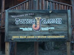 Flying J Ranch