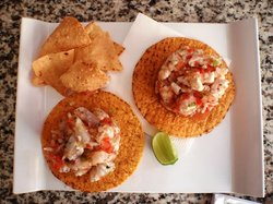Blue Fish Cabo Seafood