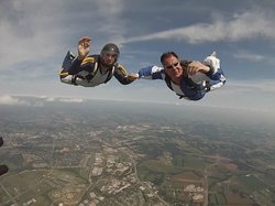 Skydive Kentucky