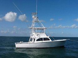 Caribsea Sport Fishing Charters