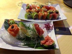 Sushi-ya Fusion