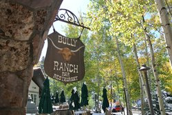 Bully Ranch Restaurant