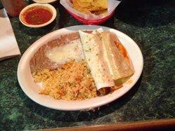 Degollado Mexican Restaurant