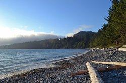 French Beach Provincial Park