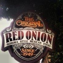 The Original Red Onion Restaurant