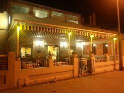Restaurante Llevant