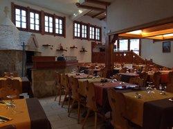 Restaurant il Trullo
