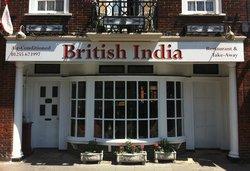 British India Restaurant