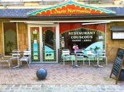 L'Oasis Normand Couscous