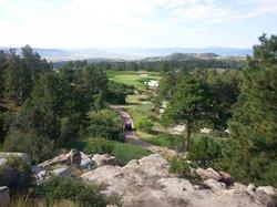 Sanctuary Golf Club