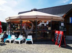 CIELO Mountain Lounge Bar