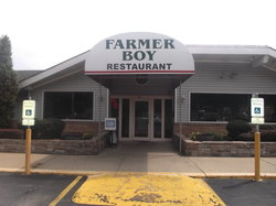 Farmer Boy Restaurant