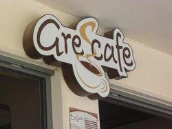 Gre Cafe