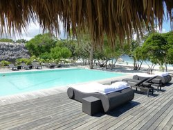 Punta Rucia Lodge