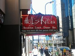 ‪Hell's Kitchen‬