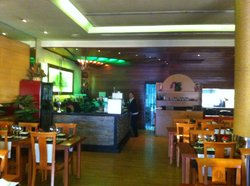 Run Tao asiatic restaurant