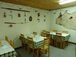 """Restaurante """"O Pescador"""""""