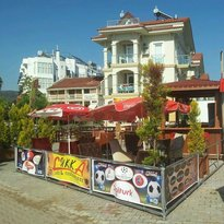 Lukka Cafe&Restaurant