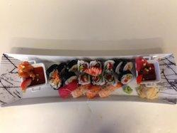 Taste Of Asia AS