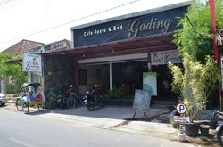 Gading Resto and Cafe