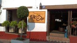 Italik Cafe