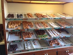 Mrs. Murphy's Donuts