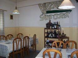 Pizzaria Santa Clara