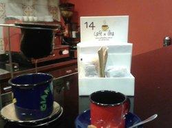Cafe da Ilha
