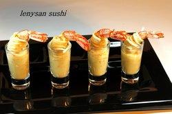 Leny San Sushi