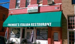Frenkie's Pasta & Pizza