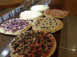 Pizzeria Coco's