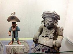 Museo de Arqueologia El Chamizal