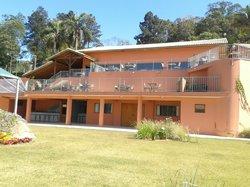 Refugio Vista Serrana