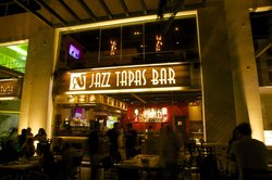 Jazz Tapas Bar