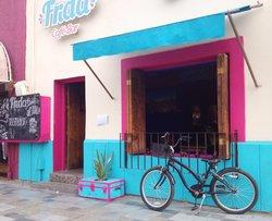 Frida cafe bar