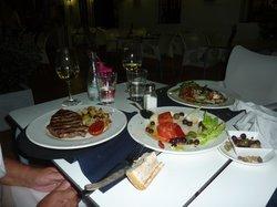 Restaurante Pont Sec